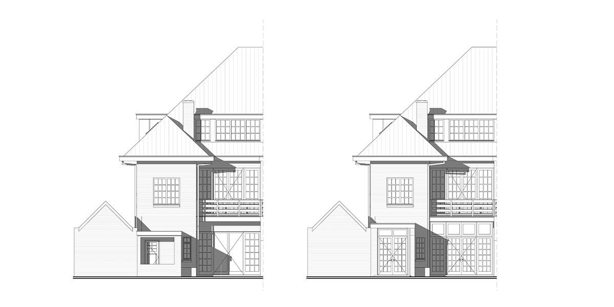 5-4-aanbouw-jaren-30-woning-gevelaanzicht-achterzijde-bestaand-en-nieuw