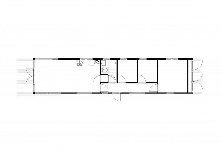 9-1-woonark-verbouwing-plattegrond-bestaande-situatie