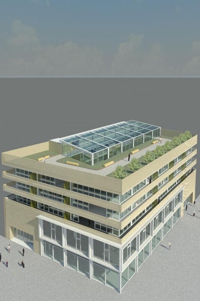 vegetatiedak-kantoorgebouw-opgebouwd-