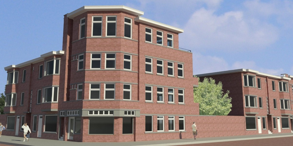 nieuw-gevelaanzicht-splitlevel-dakopbouw