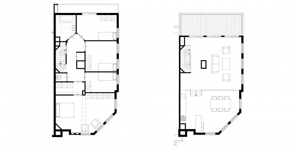 plattegronden-interieur-dakopbouw