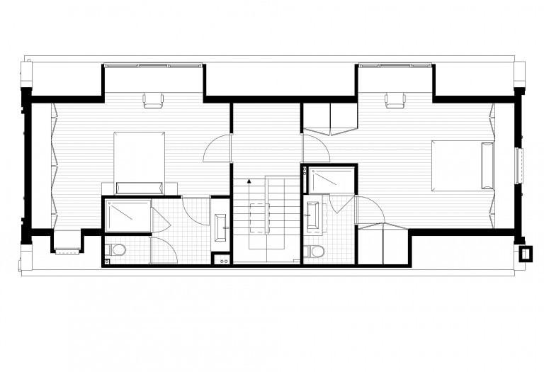 verbouwing-kerk-tot-woonhuis-plattegrond-1ste-verdieping-nieuw